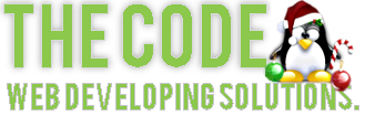 The Code – Web Developing Solutions |